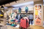 Tom Tailor открыл магазин в ТЦ «МЕГА» в Екатеринбурге