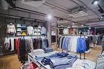 TOM TAILOR открыл новые магазины в Москве, Саратове и Чебоксарах