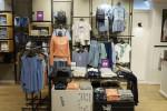 TOM TAILOR открыл первый магазин в Мурманске