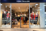 Tom Tailor открыл новые франчайзинговые магазины