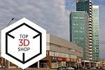 Компания Top 3D Shop открыла два офиса в регионах по программе франшизы