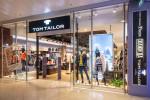 TOM TAILOR открыл новый франчайзинговый магазин в Самаре