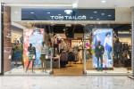TOM TAILOR открыл 8-й магазин в Санкт-Петербурге и TOM TAILOR Kids в Мурманске