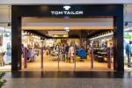 TOM TAILOR открыл 11-й собственный магазин в Москве