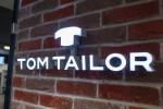TOM TAILOR открыл первый магазин в Екатеринбурге