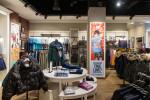 TOM TAILOR открыл новый собственный магазин в Санкт-Петербурге