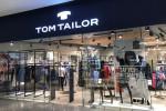 Tom Tailor открыл новый магазин в Москве