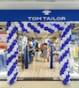 Москва – европейский ритейлер Tom Tailor открыл два франчайзинговых магазина: один – в Рязани, второй – в Ставрополе.