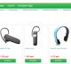 Интернет магазин Bluetooth устройств