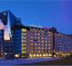 Действующий гостиничный комплекс Marriott