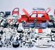 Интернет площадка по продаже автозапчастей