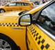 Служба такси со своим автопарком