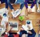 Веб-студия с постоянными клиентами. 5 лет на рынке