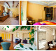 Красивый мини-отель на 4 номеров с сауной