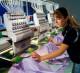 Вышивальное производство с корпоративными клиентами
