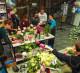 Сеть магазинов цветов с известным брендом