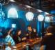 Современный кальян-бар с высокой посещаемостью