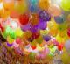 Интернет-магазин шаров и служба по оформлению мероприятий