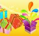 Интернет-магазин товаров для праздников