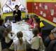 Действующий детский центр в престижном районе Одинцово