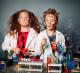 Компания по организации научных шоу- программ для детей