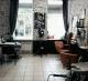 Дизайнерский салон красоты в центре города
