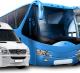 Транспортная компания, пассажирские перевозки