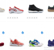 Интернет-магазин спортивной обуви и кроссовок