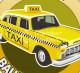 Служба такси с автопарком