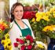 Сеть фирменных магазинов цветов