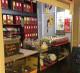Магазин Элитного чая и кофе. В Седьмом континенте
