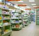 Аптека рядом с метро Озерки на оживленном перекрестке