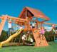 Производство детских домиков и игровых площадок