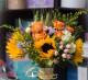 Салон цветов с интернет-магазином
