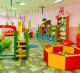 Центр детского досуга и детский сад 39 детей