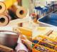 Торговля строительно-отделочными материалами