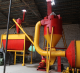 Линия по производству топливных брикетов RUF