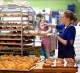 Пекарня-кондитерская в центре города между 5 станций метро