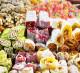 Сеть магазинов сладостей в Москве