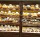 Магазин хлебо-булочных изделий