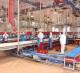 Современный мясоперерабатывающий завод