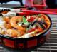 Буфет азиатских блюд
