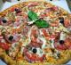 Приготовление и Доставка Творческой Пиццы