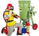 Комплект пескоструйного оборудования Contracor BlastPack-25