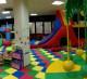 Детская игровая зона с кафе в ТЦ. Низкая аренда