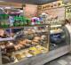 Павильон хлебо-булочных изделий.Территория фермерского рынка
