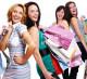 Магазин женской одежды в ТЦ, без конкурентов