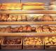 Магазин хлебобулочных изделий в ТЦ