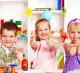 Детский сад полного дня. 4 года работы