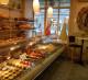Кафе - пекарня в проходном месте
